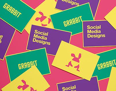 Grabbit - Social Media Designs