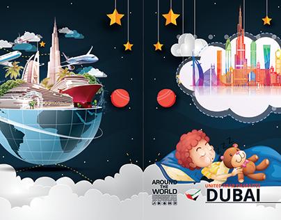 Around the world- Dubai