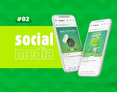 SOCIAL MEDIA | MUNDO VERDE