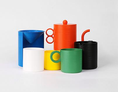 a!er coffee kit