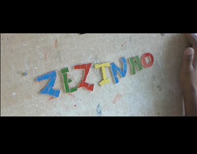 Projeto audiovisual - ONG Casa do Zezinho