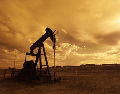 Land Oil Equipment