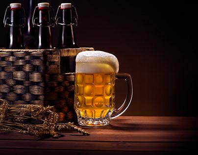Madonas Alus (Madonas Beer)