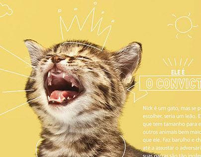 Agenda Conceito Pet