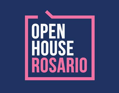 Open House Rosario
