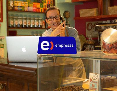 Internet Fibra Entel Empresas