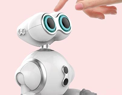 OURI Robot - Music Performance