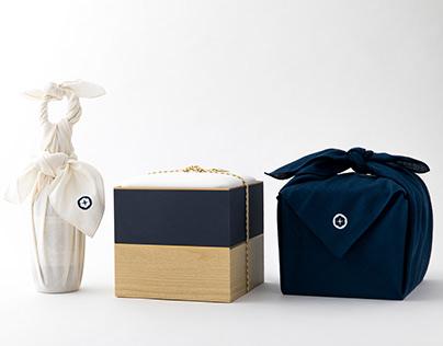 Park Hyatt Kyoto | Christmas Hamper Gift Set