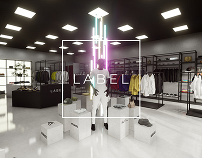 LABEL - NUNEATON