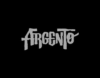 Argento - Teaser