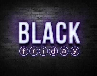 Black Friday - Minha Entrada Ingressos