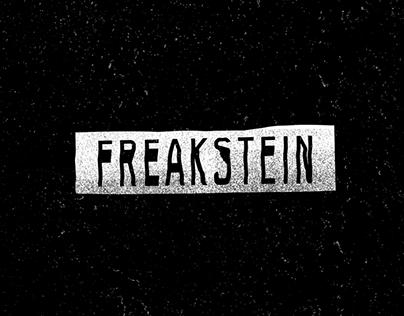Freakstein