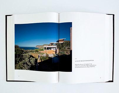 Fama / Editorial design