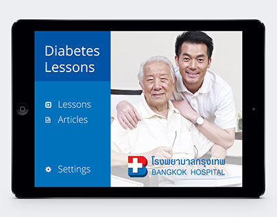 Bangkok Hospital Diabetes Guide & Spine Surgery Guide