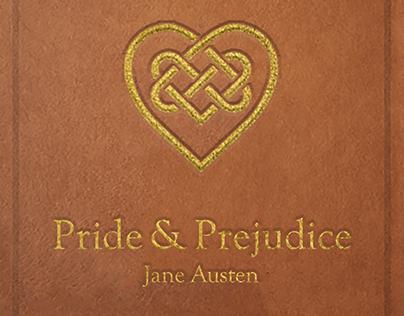 Pride & Prejudice Book Covers