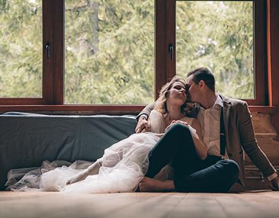 Weddings & Love Story