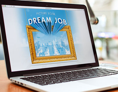 Picture Your Dream Job