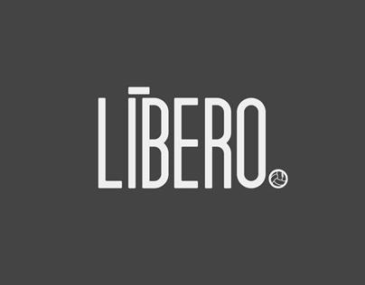 Portfolio ilustración. Líbero
