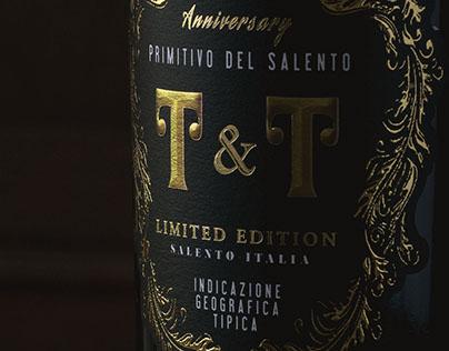 T&T - Primitivo del Salento