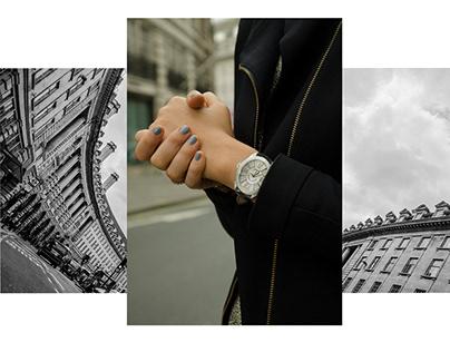 Backes & Strauss London