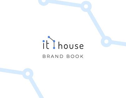 IT House — BrandBook Presentation
