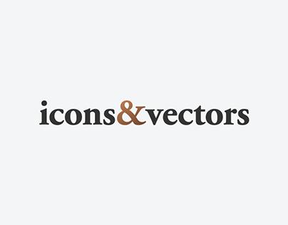 Icons & Vectors