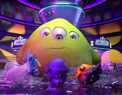 GIANT - Battle of Balls AD Episode 4