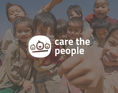 Care the People | Brand Identity