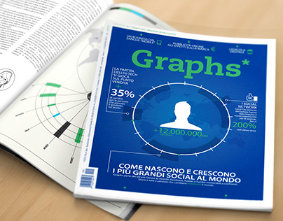 Graphs - Magazie for Data Design