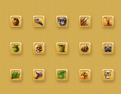 Some great icon for game