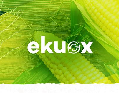 Branding Ekuox