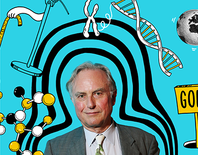 Richard Dawkins-SIR EDMUND