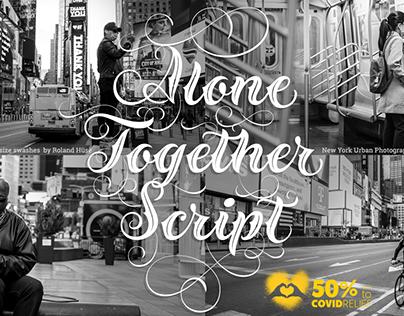 Alone Together Script