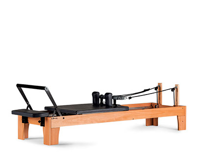 Reformer // Kauffer Pilates