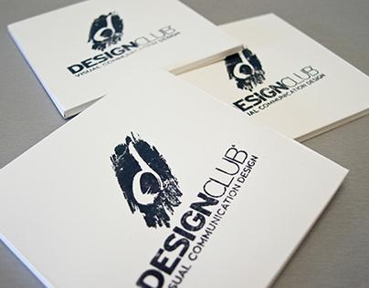 DESIGN CLUB - Brochure