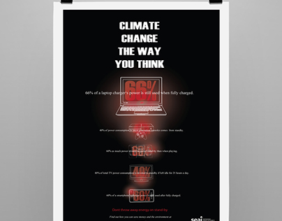 Climate Change the Way You Think