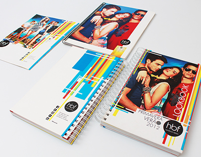 Handbook Collection spring / summer 2012