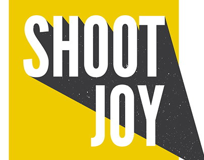 Shoot Joy Branding