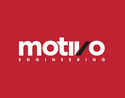 Motivo Engineering - Rebranding
