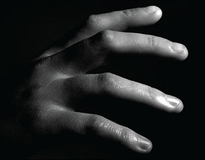 Experiential Design - Perceive The Dark