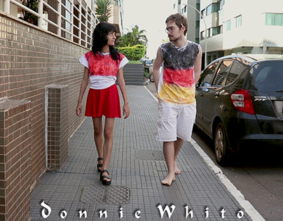 Donnie Whito