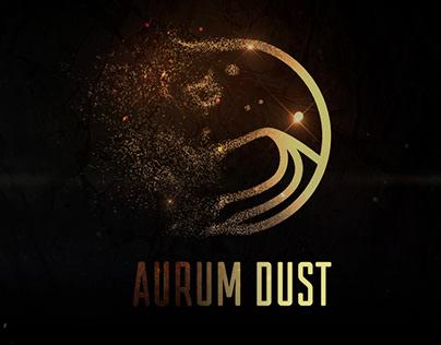 Aurum dust