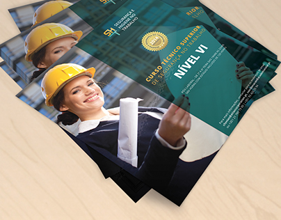   COURSES FLYERS  