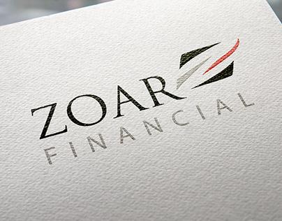 Zoar Financial, Visual Branding
