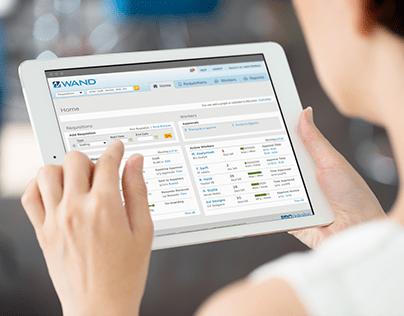 User Interface Design for Enterprise Software