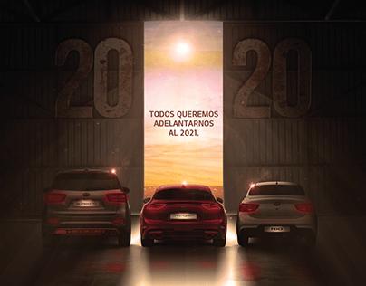 KIA 2021
