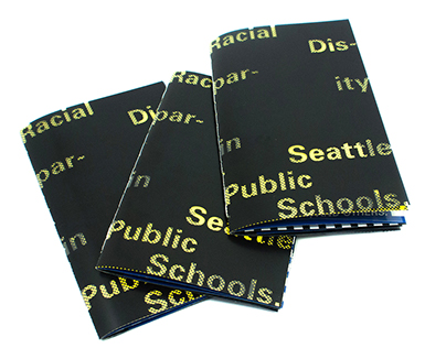Racial Disparity in Seattle Public Schools Zine