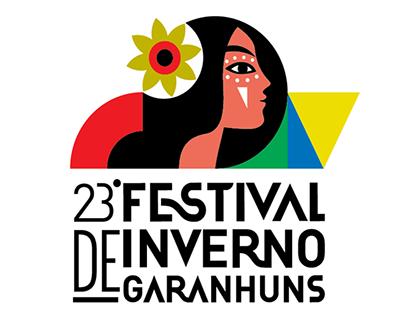 FESTIVAL DE INVERNO DE GARANHUNS 2013