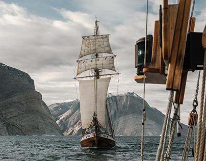 Greenland 2018