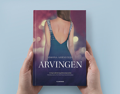 Flamingo Books | Cover Designs
